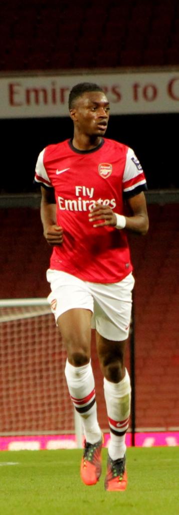 Picture by @ArsenalKieran - http://www.flickr.com/photos/goonerpower