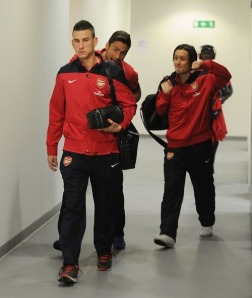 Arsenal Tracksuit