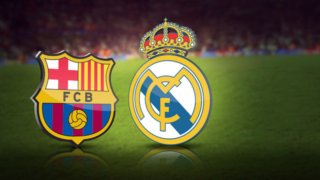 The Dark Worlds of Barcelona & Real Madrid | She Wore A Yellow Ribbon