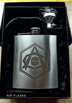 hip-flasks