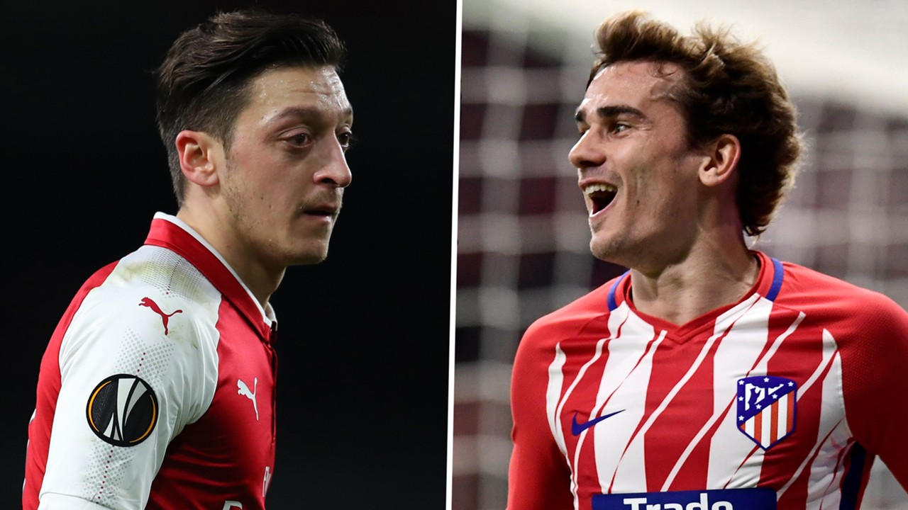10 reasons why Arsenal will beat Atletico Madrid
